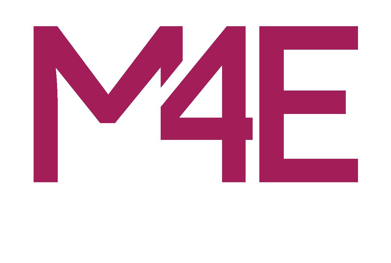 Logo M4E Siegburg